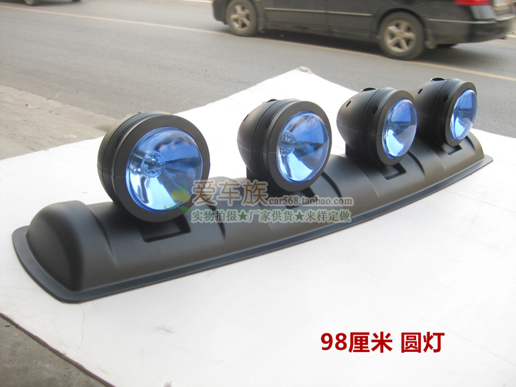 Led Car Spotlights Off Road Vehicles Spotlights Dome Lights Search