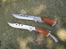 Туристический нож Browning