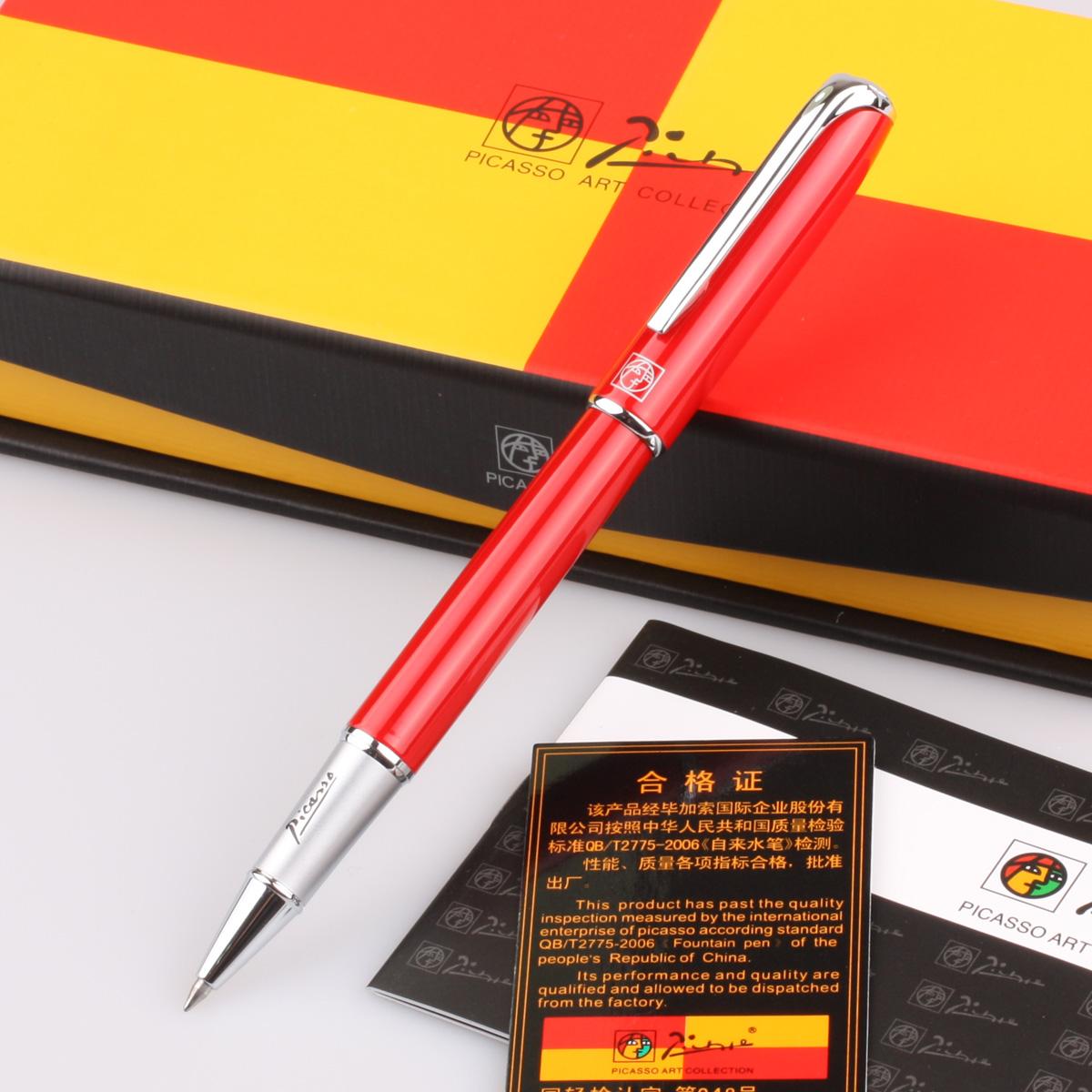 Шариковая ручка Pimio 916