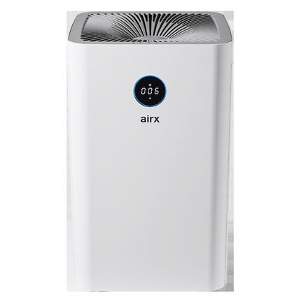 请问评测airx a8怎么样?入手对比说说空气净化器airx a8除甲醛效果好不好?