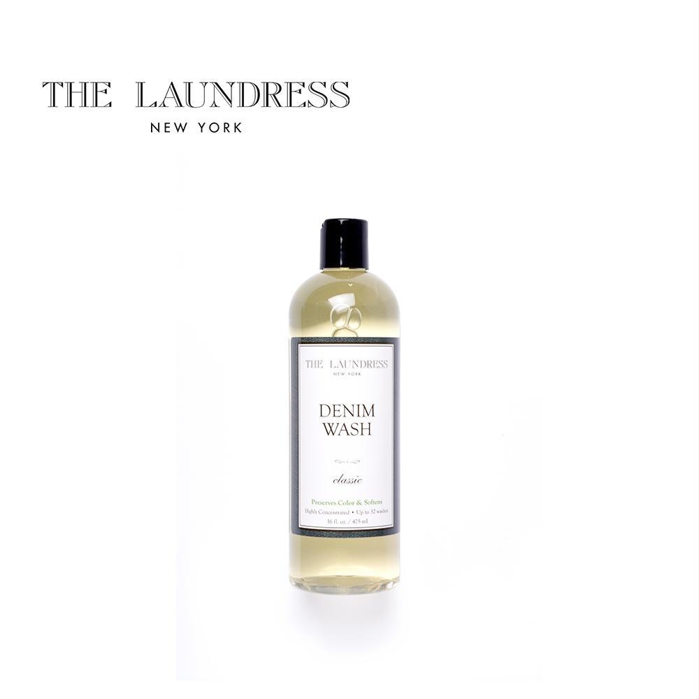 THE LAUNDRESS 牛仔布料洗衣精 475ml 牛仔衣裤洗衣液去污柔顺