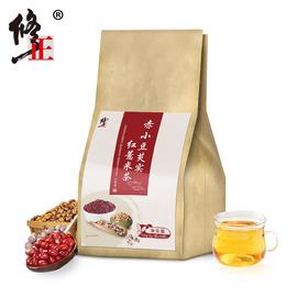 修正红豆薏米芡实茶赤小豆薏仁茶