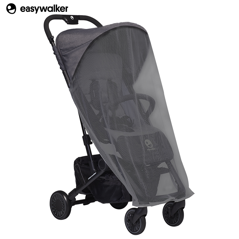easywalker buggy XS mosquito net婴儿车原装蚊帐
