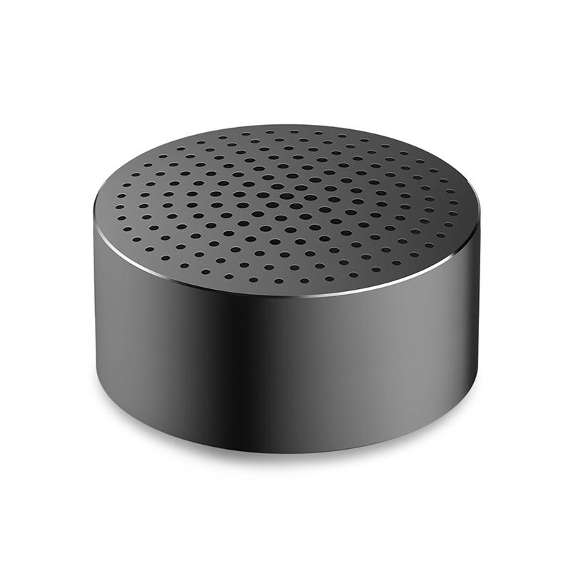 Xiaomi-小米 小米随身蓝牙音箱低音炮 手机户外便携无线音响