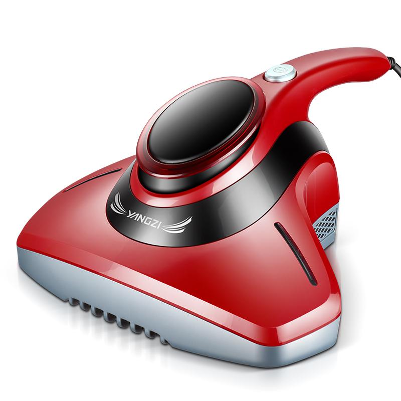 扬子除螨仪家用床上紫外线杀菌机除螨虫吸尘器床铺小型迷你除尘