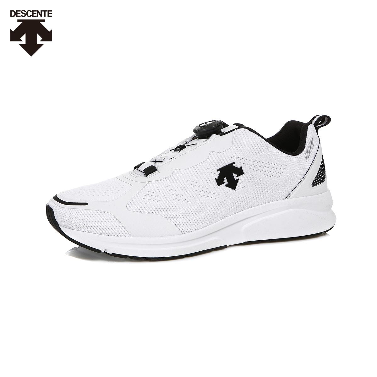 DSECENTE迪桑特男鞋 BLAZE WIRE 男女款跑步运动鞋 D8129RRN46