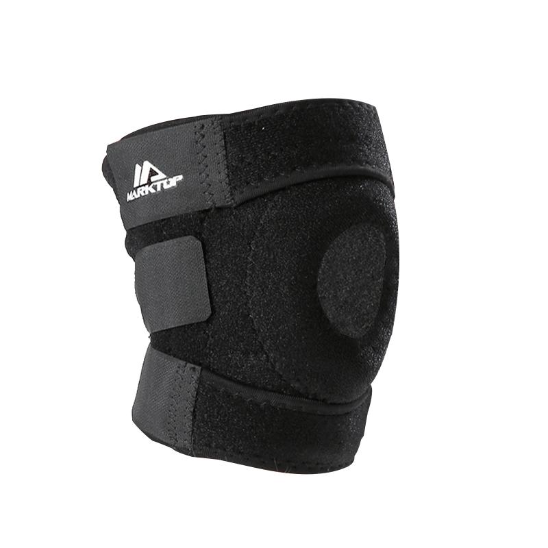 玛克拓普运动户外登山骑行篮球男女士跑步深蹲专业半月板损伤护膝