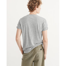 T-shirt Abercrombie & Fitch 176706 Abercrombie