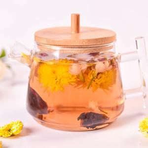 排毒养颜美容清肠祛斑痘痘玫瑰花茶组合养生茶内调去火内分泌调理