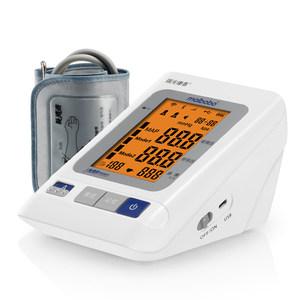 脉搏波血压测量仪家用测量计电子量血压计语音医用高精准测压仪