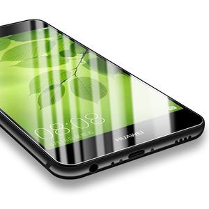 华为nova2钢化膜全屏覆盖nova2 plus曲面手机贴膜原装护眼抗蓝光