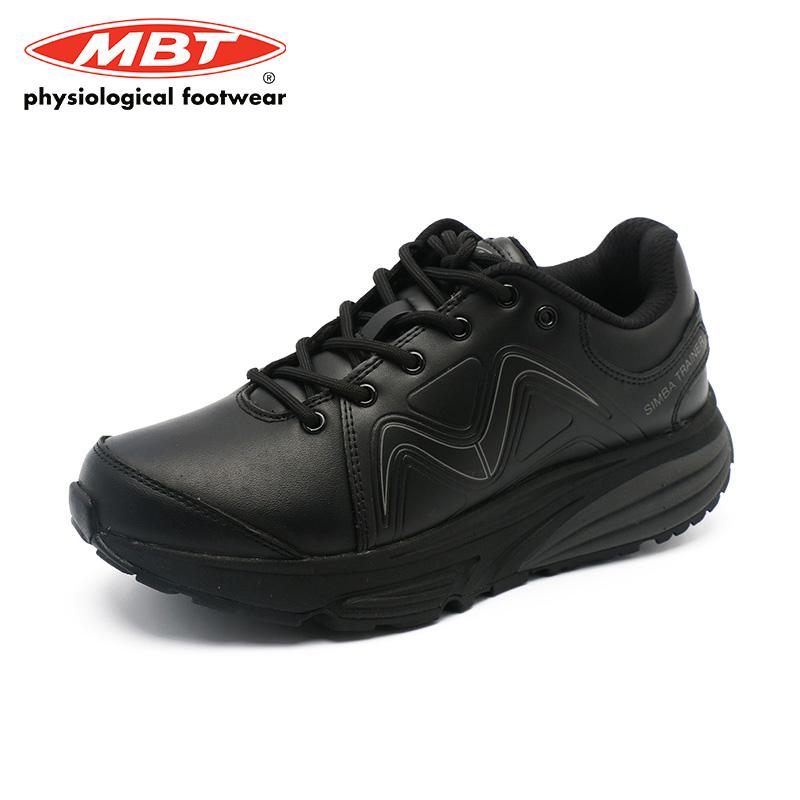 MBT 增高女鞋 厚底摇摇鞋 舒适单鞋 健步鞋 户外鞋 700861-257F