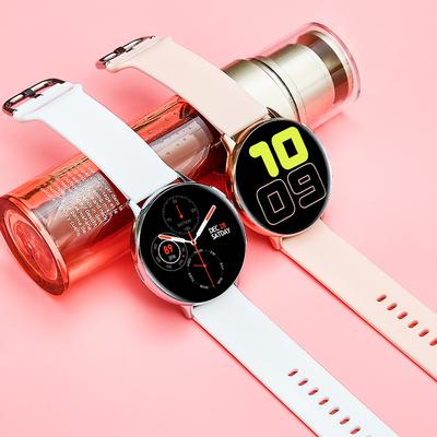 智能手環手表女多功能血壓華為小米vivo通用情侶電話運動電子手表
