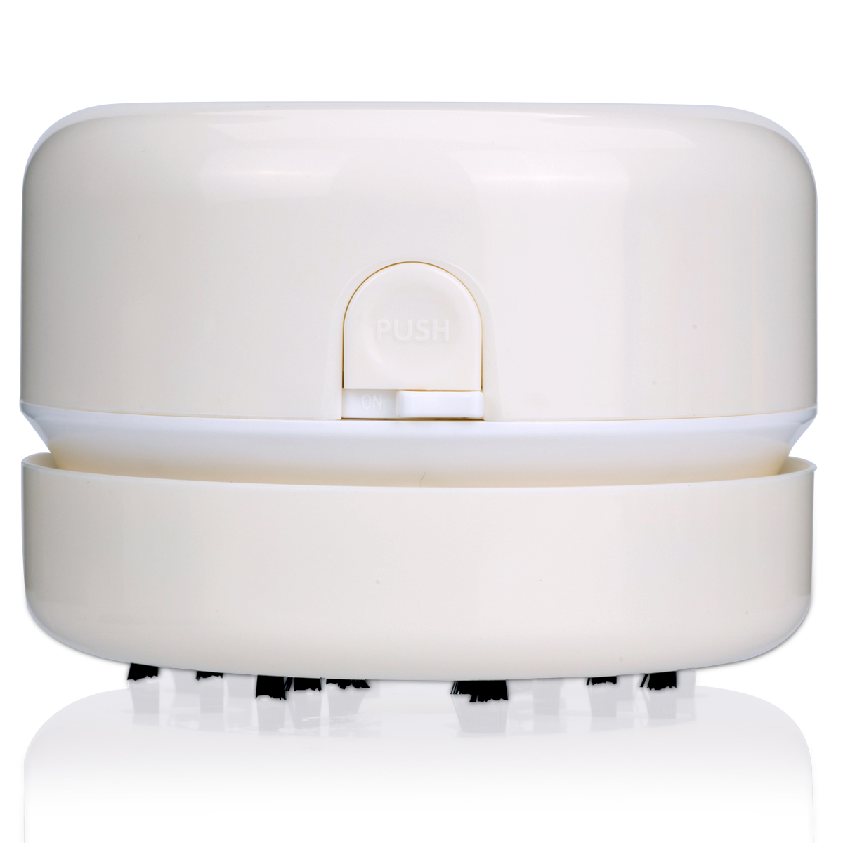 得力桌面清洁器迷你吸尘器键盘橡皮屑清理器ag111.ap|开户无线净化器吸纸器