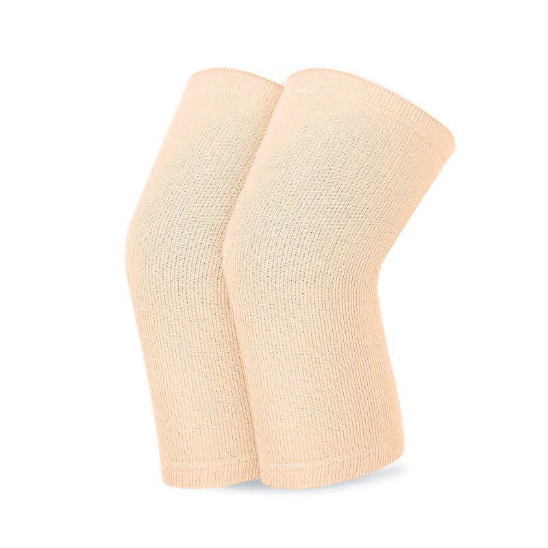 康舒护膝腿保暖膝盖老寒腿关节保护套男女士老年人夏季空调房薄款