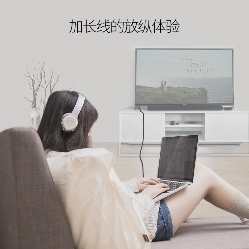 Orico-奥睿科 HDMI线高清线3D电脑4K电视视频连接线机顶盒ps4投影仪视频台式主机视频线