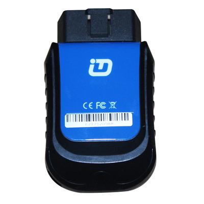 汽车检测仪X431手机蓝牙故障码诊断解码器obd2技师盒子全车系通对