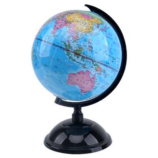 【我佳】上下学出差便携高清地球仪
