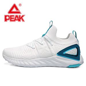 匹克态极1.0PLUS跑鞋2019夏季新款运动鞋男女鞋轻便休闲鞋透气