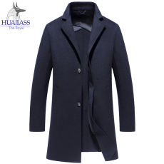 Men's coat Huajiass 025