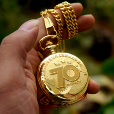 Винтажные карманные часы 70