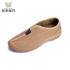 Монашеская обувь Бесстрашный лотоса монах обувной