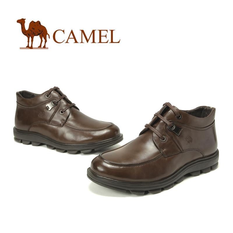 Полуботинки Camel 2286005