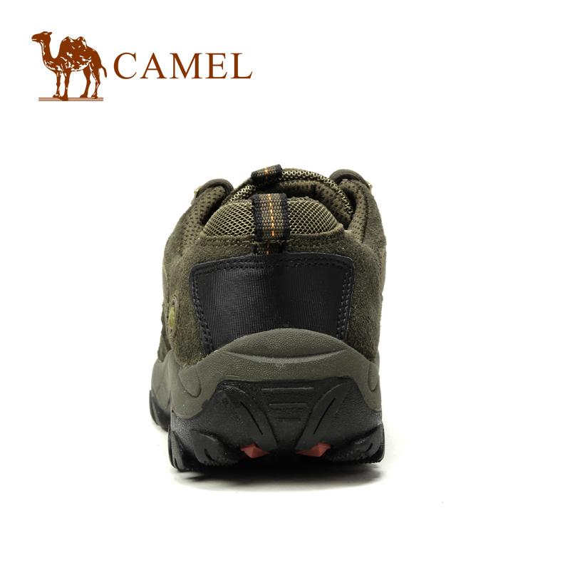 трекинговые кроссовки Camel 1660026. Camel