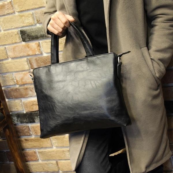 Men Hand Bags Office Business Bag Holding Bag 313346