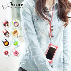 Подвеска для телефона Bone fe044/bk Iphone6