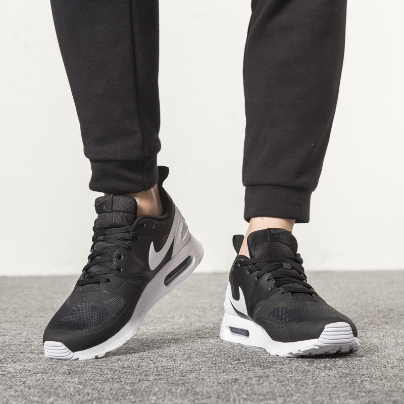 NIKE-耐克鞋子男运动鞋正品2018新款AIR MAX休闲鞋透气气垫跑步鞋