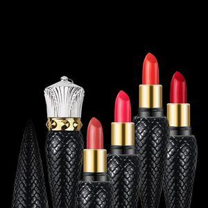 Sodu King女王口红英国皇家御用奢华魔法系列高颜值女可爱口红