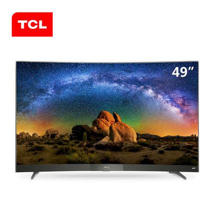 TCL 49A950C 49�记�面4K超高清纤薄电视怎么样 使用评测
