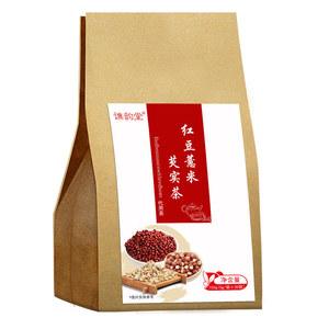 红豆薏米芡实袪湿茶包赤小豆湿气重排除体内非修正女去湿人气组合