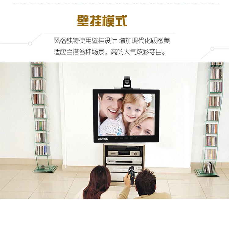 монитор Zgynk  10 BNC HDMI