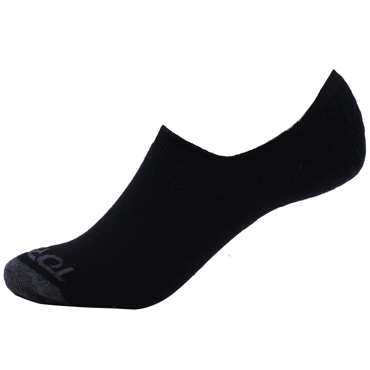 探路者袜子 19春夏户外女款银离子袜子套装TELH82829