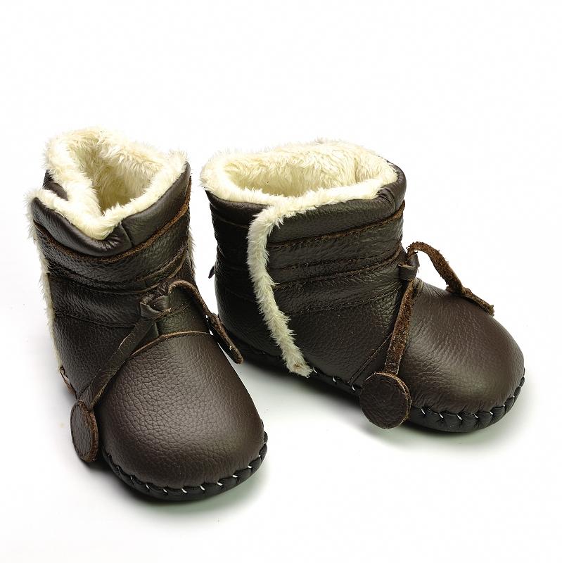 Детские ботинки с нескользящей подошвой Freycoo PB /1056 1056