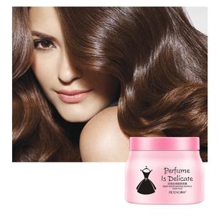 飘婷发膜头发精油护发素倒膜改善毛躁顺滑免洗润发顺滑柔顺营养液