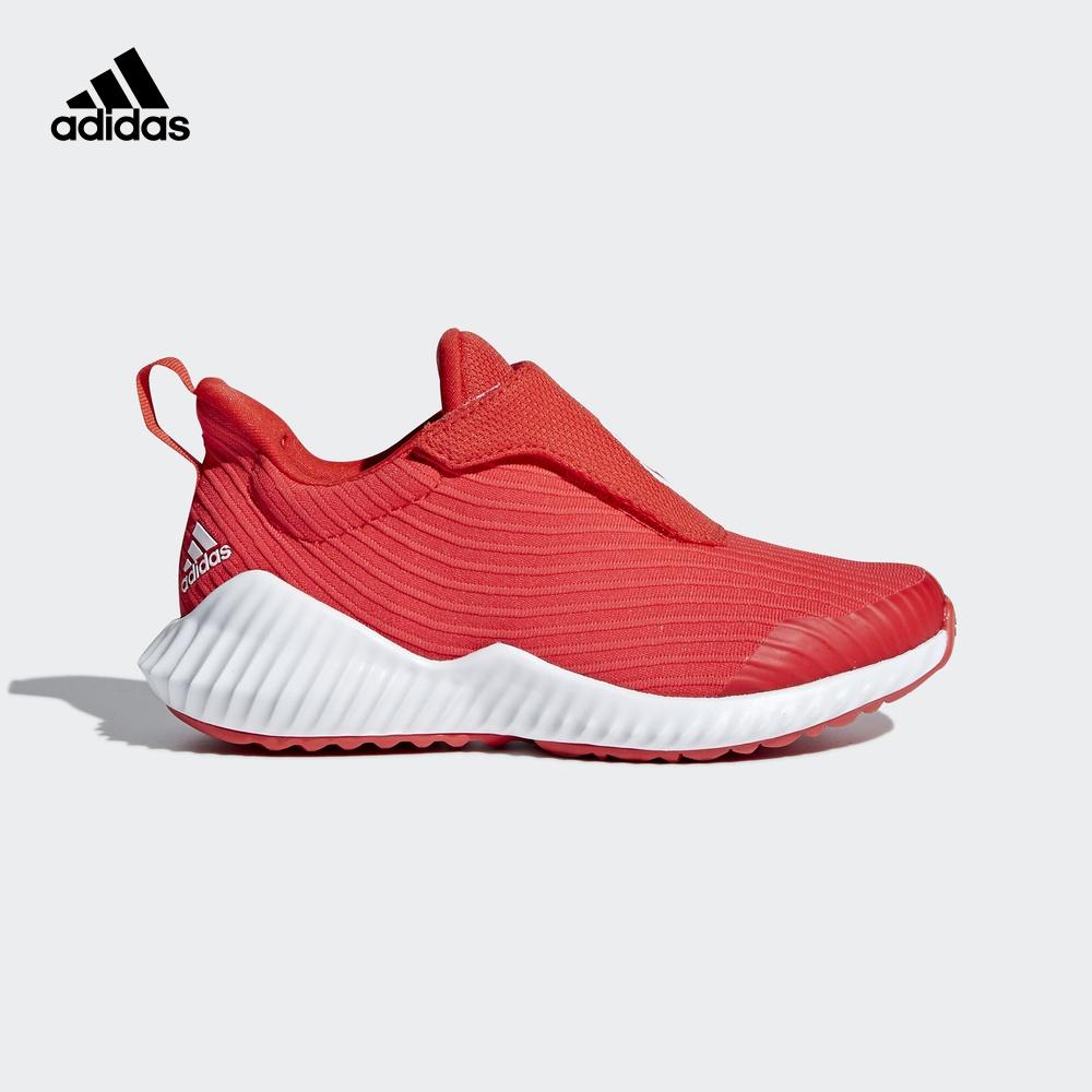 阿迪达斯官方adidas FortaRun AC K 男小童 跑步 儿童鞋 AH2627