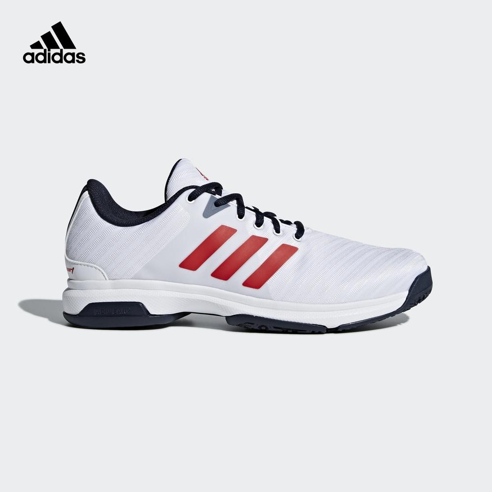 阿迪达斯官方adidas barricade court OC 男子 网球 网球鞋
