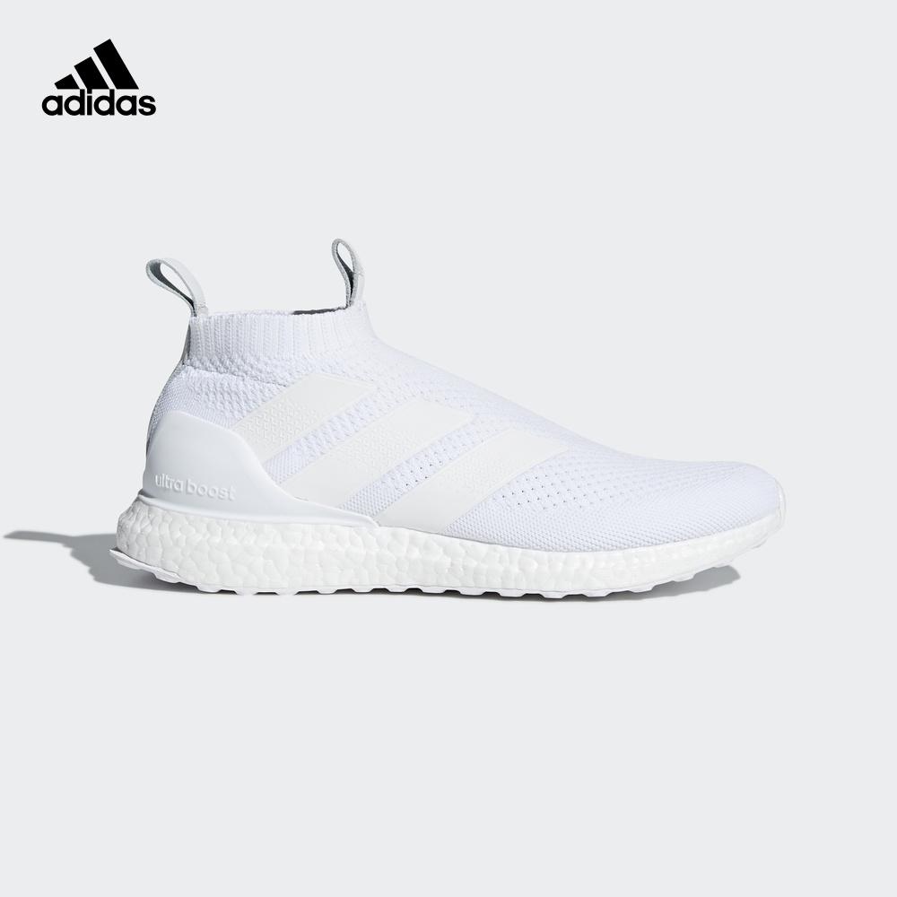 阿迪达斯官方adidas A16+ ULTRABOOST 男子 足球鞋 AC7750 AC7749