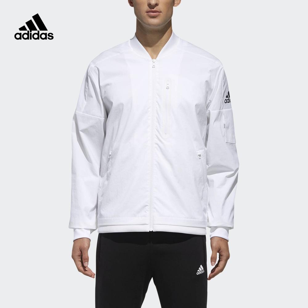 阿迪达斯官方adidas 运动型格 ID JKT WV 男子 梭织夹克 DV3309