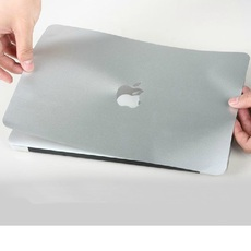 Наклейка на наутбук Workshop Macbook12