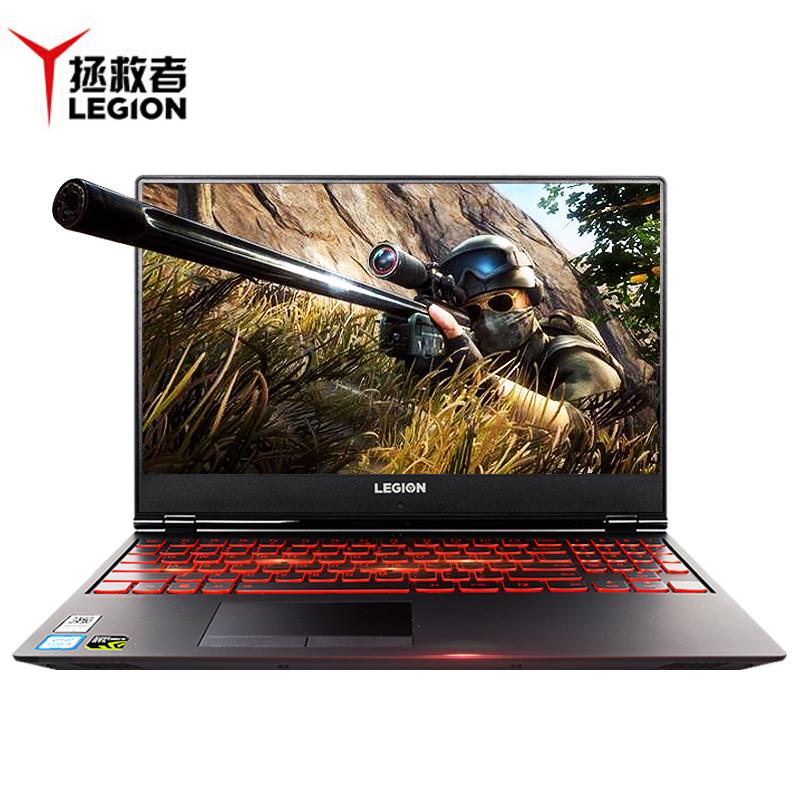 Lenovo-联想 拯救者 Y7000 I5游戏本笔记本电脑GTX1060独显吃鸡本 酷睿六核独显6G 高配吃鸡游戏本