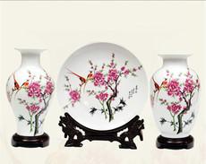 Цветочная ваза An Yuanxuan
