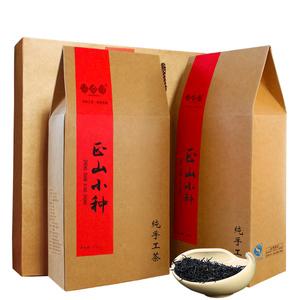 正山小种红茶散装 浓香型福建武夷山桐木关红茶 正山小种500g袋装