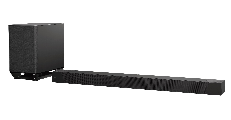 Sony-索尼 HT-ST5000无线蓝牙7.1.2回音壁影院全景声电视投影音响