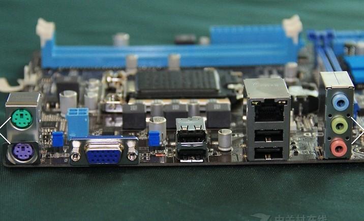 沖新1155ピンAsus/ASUSTeKH 61 M-E全集積タブレットH 61 DDR 3上22ナノCPU,タオバオ代行-代行奈々