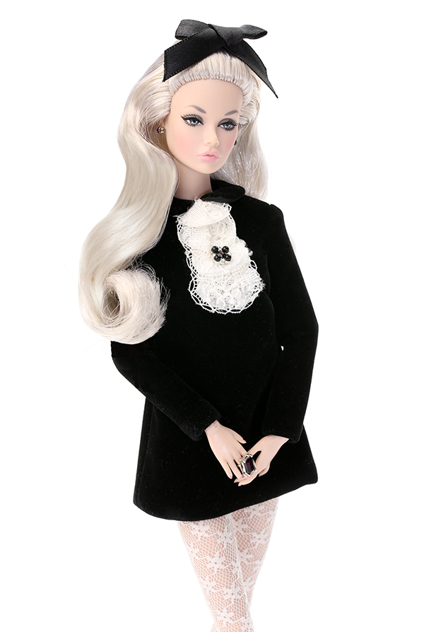 кукла Barbie pp115 2017 Poppy Parker Welcome To Misty Hollows Integrity Toys
