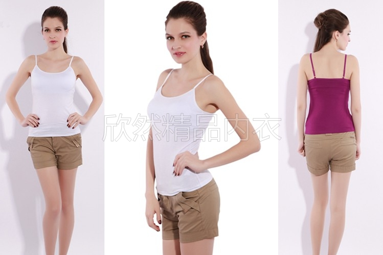 Mijing Chest pad vest